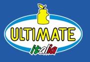 Logo Ultimate Italia
